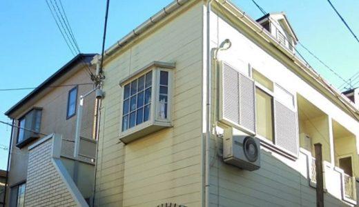 スカイピア柴又/203号室 : 葛飾区柴又の賃貸アパート