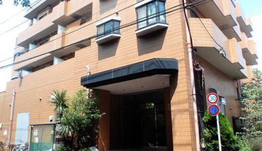 ジェントリービル高島平/301号室 : 板橋区高島平の賃貸マンション