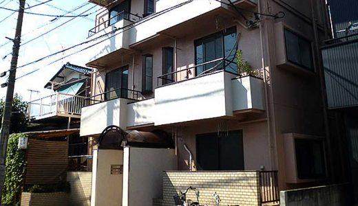 ラブニール和光/303号室 : 埼玉県朝霞市栄町の賃貸マンション