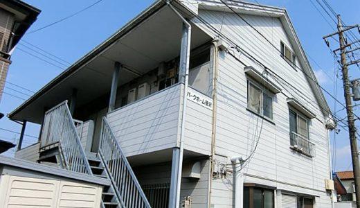 パークホーム菅沢/101号室 : 埼玉県新座市菅沢の賃貸アパート