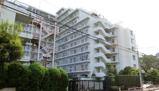 グリーンパークドルミ大山408号室 :: 板橋区大山東町の分譲賃貸マンション