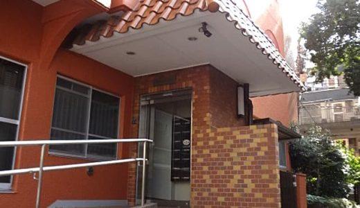 クォリティ大山 204号室 :: 板橋区大山金井町の賃貸マンション