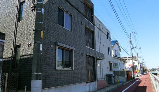 セブンヒルズ:板橋区小茂根:ペット共生賃貸マンション